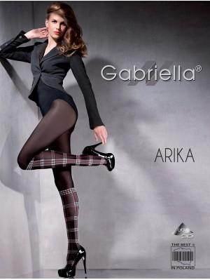 Dresuri dama Gabriella, Arika 40 den -G488.