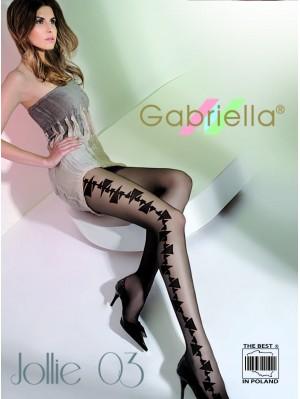 Dresuri dama Gabriella, Jollie 03, 20 den -G447/449.