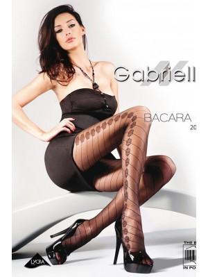 Dresuri dama Gabriella, Bacara 05, 20 den -G476/479.