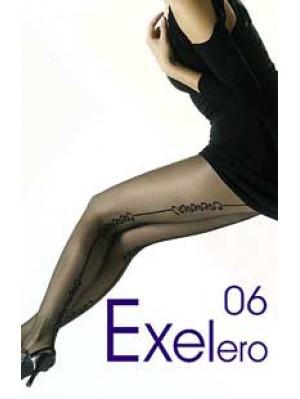 Dresuri dama Gabriella, Exelero 06, 20 den (măsura 2, 3).