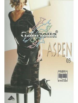 Dresuri dama Gabriella, Aspen 03, 60 den -G432/433.