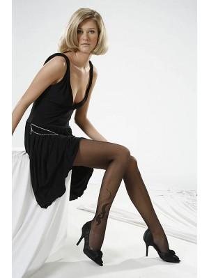 Dresuri dama Gabriella cu model, Evita 02, 20 den - G400/403.