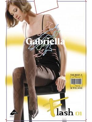 Dresuri dama Gabriella, Flash 01, 50 den -G428.