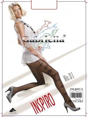 Dresuri dama Gabriella, Inspiro 01, 20 den -G01/435.