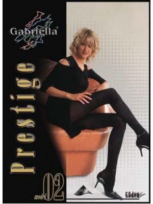 Dresuri dama Gabriella, Prestige 02, 60 den -G326/331.