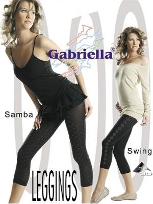 Colanți Gabriella, Leggings Samba 40 den - G142.