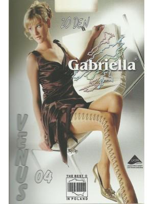 Dresuri dama Gabriella, Venus 04, 20 den -G371/373.