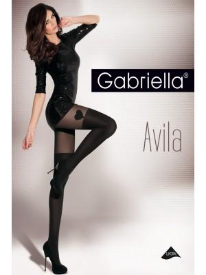 Dresuri dama Gabriella Avila, 20 den (măsură 3, 4).