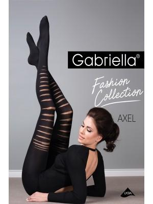 Dresuri dama Gabriella, Axel 60 den -G403.