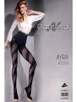 Dresuri dama Gabriella, Ayra 40 den -G388.
