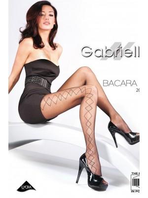 Dresuri dama Gabriella, Bacara 03, 20 den -G476/477.