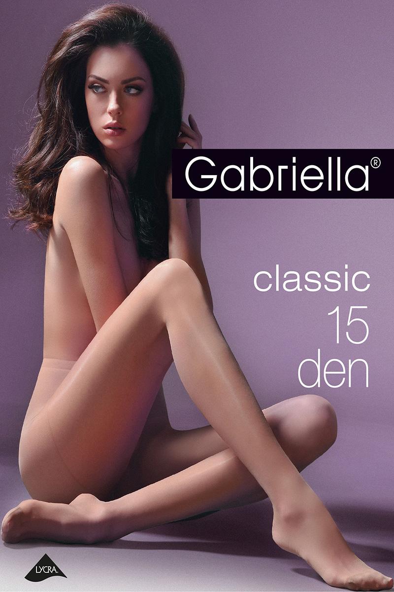 Dresuri dama Gabriella, Clasic 15 den -G104