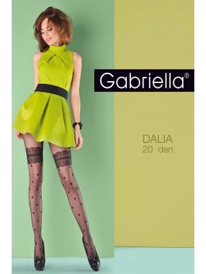 Dresuri dama Gabriella cu model, Dalia 20 den -G652.