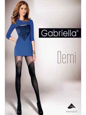 Dresuri dama Gabriella, Demi 40 den -G389.
