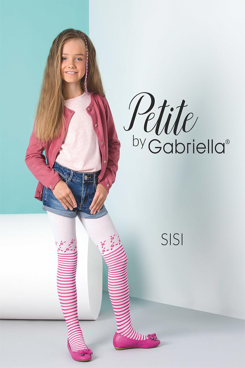Dresuri copii Gabriella, Sisi 40 den -G764.