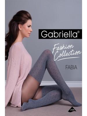 Dresuri dama Gabriella, Fabia 60 den -G408.