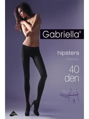 Dresuri dama Gabriella, Talie Joasă, 40 den G115.