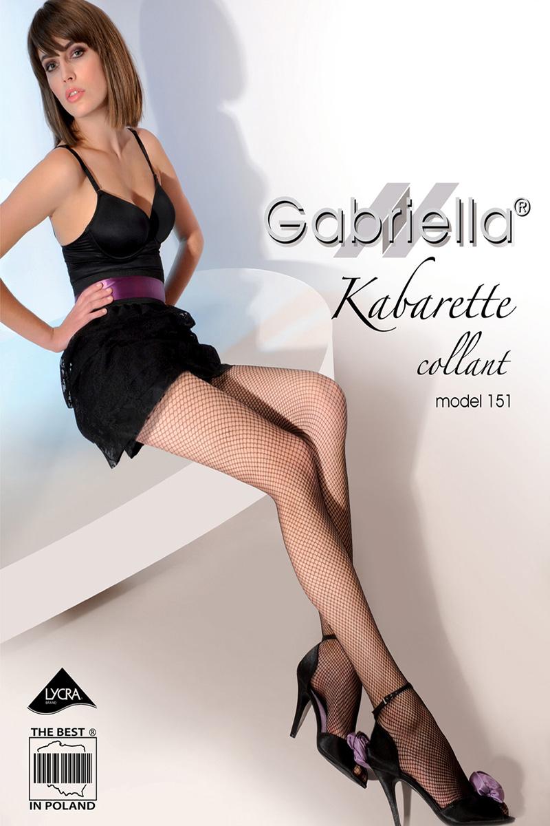 Dresuri dama Gabriella, Kabarette- Plasa mica -G230.