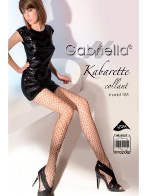 Dresuri dama Gabriella, Kabarette-Plasa model 153 -G231.,