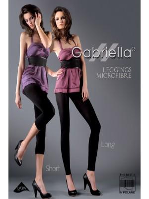 Colanți Gabriella, Leggings Long, 60 den -G139.
