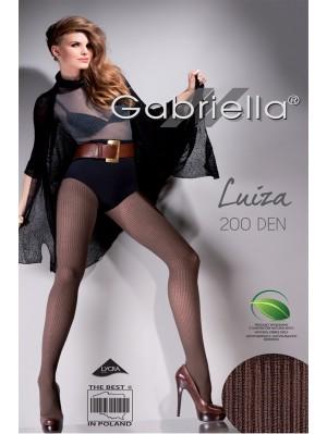 Dresuri dama Gabriella, Luiza 200 den -G490.