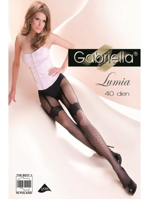 Dresuri dama Gabriella, Lumia 40 den -G262.