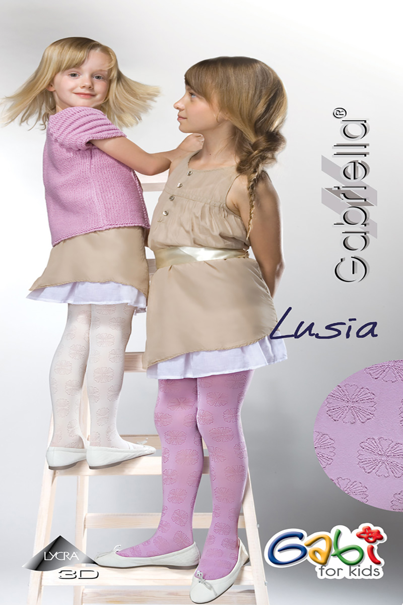 Dresuri copii Gabriella,  Lusia 40 den - G745.