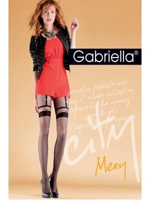 Dresuri dama Gabriella cu model, Mery 20 den G727.
