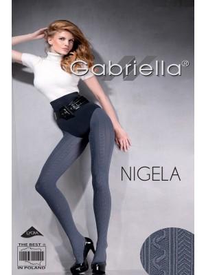 Dresuri dama Gabriella, Nigela 100 den -G489.