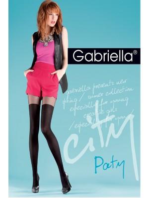 Dresuri dama Gabriella cu model, Paty 20 den -G728.