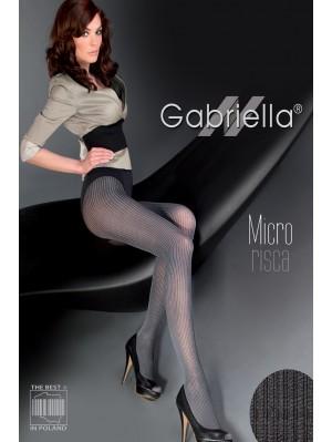 Dresuri dama Gabriella, Risca Micro 40 den -G463.