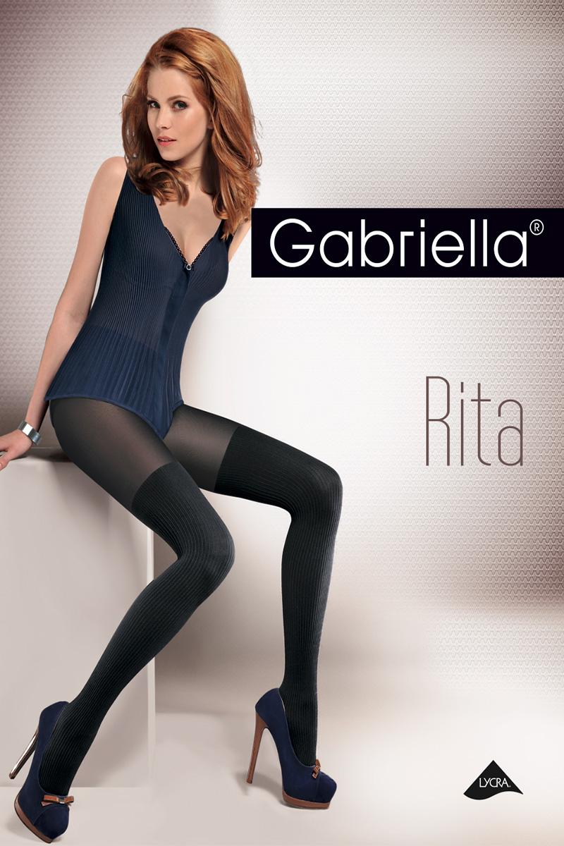 Dresuri dama Gabriella, Rita 60 den -G387.