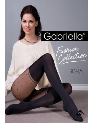 Dresuri dama Gabriella, Sofia 60 den -G404.