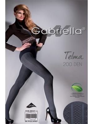 Dresuri dama Gabriella, Telma 200 den -G492.
