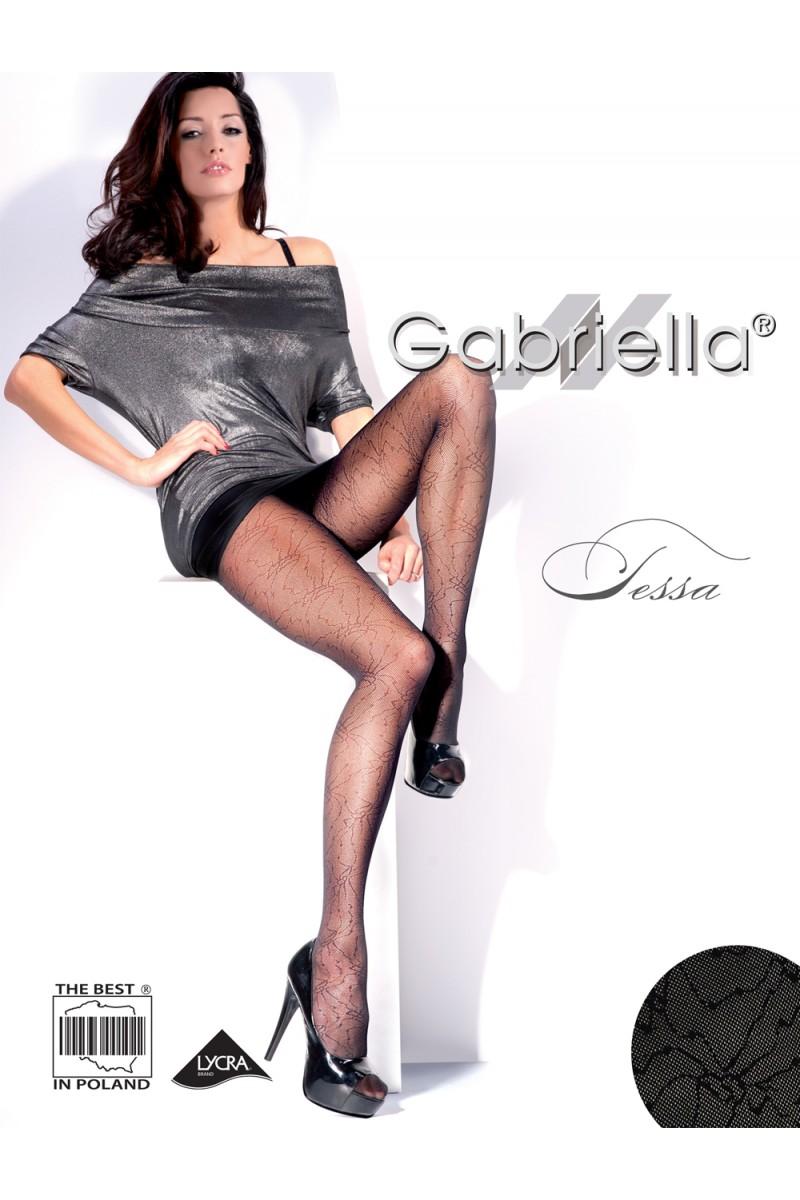 Dresuri dama Gabriella, Tessa 20 den- G481.