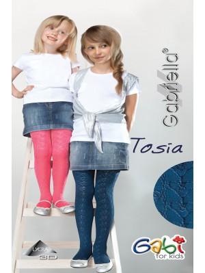 Dresuri copii Gabriella, Tosia 40 den - G745/746.