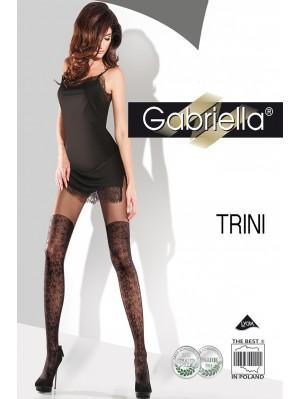 Dresuri dama Gabriella cu model, Trini 20 den -G344.
