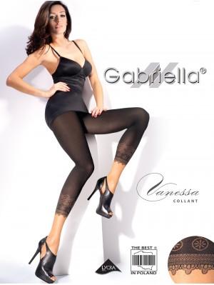 Dresuri dama Gabriella, Vanessa 20 den -G480.