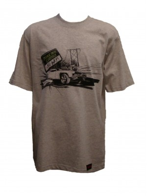 Tricou Copii Hot Wheels (diverse modele)-02