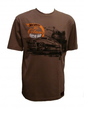 Tricou Copii Hot Wheels (diverse modele)-03