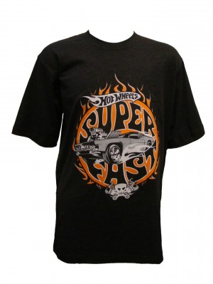 Tricou Copii Hot Wheels (diverse modele)-04